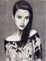 Li Bing Bing 2 by depoi