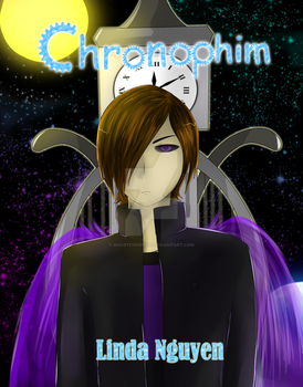 Revise Chronophim Cover by ChronoWither