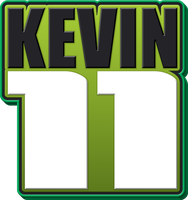 Kevin 11 by Bc3clboy