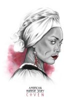 Part V - American Horror Story: Coven by christophmichaud