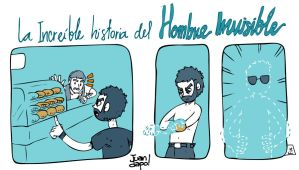 11.12.12. Hombre Invisible by juandapo