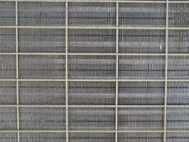 00029 - Air Conditioner Vent Mesh by emstock