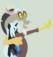 I CAN SHOW YOU THE WOORRLLLDDD by iAP0C0LYPTIK