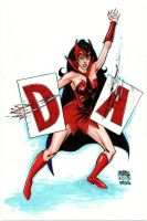 Catra by Andrew Robinson by whoisrico