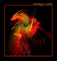 COLORFUL DRAGON by Goldey--Too by DeviousFractals