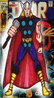Classic Thor by RWhitney75