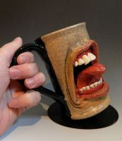 Dental Mugs- FOR SALE by thebigduluth