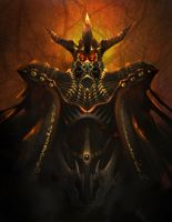 Diablo3-Belial by secret-schwarz