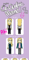 Abigail's Outfit meme! by CardiGirl28