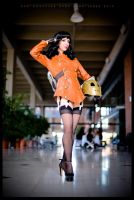Rocketeer: Fly me to the Moon by ferpsf