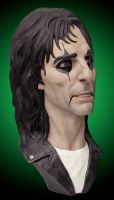 Alice Cooper 03 by AlfredParedes