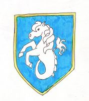 SEC Coat of Arms by silvershore