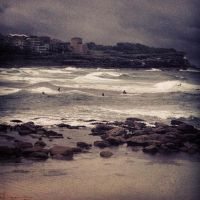 Surfers by GarrettBrothers