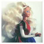 UNICEF Barbie by MoodyCatsEyes