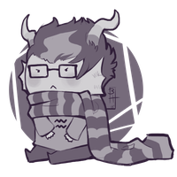 Have a Eridan by Tesso