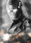 IronMan #2 by ModernMaking
