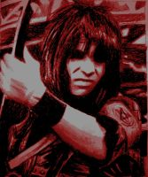Mr. Mick Mars 2 by aerokay