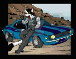 American muscle by HotRod-302