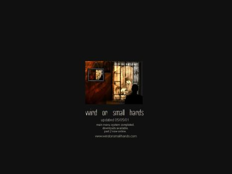 windonsmallhands UPDATED by trip52