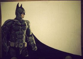 Batman by Tedi1302