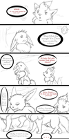 A Hidden Past: Page 1 by Intertwined-Destiny