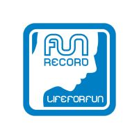 Logo Funrecord by weknow