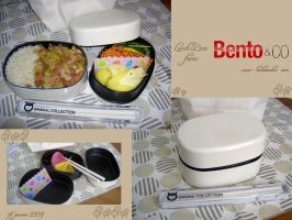 Bento by EmilieCharlotte