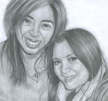 Me and Vanstane by Yamigirl21