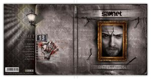 SAMET ALBUM DESIGNNNN by kungfuat