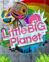 LITTLE BIG PLANET cover by Chiko190