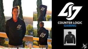 CLG - Hoodies (available now) by MaTTcomGO