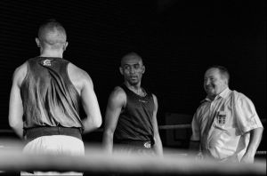 Boxing 1 by cahilus