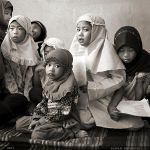 Iftar Party by mjbeng