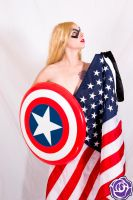 Independence Day - Ms Marvel 2 by deimosmasque