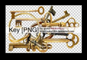 key png by yuka1084