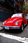 VW Beetle by ashamandour
