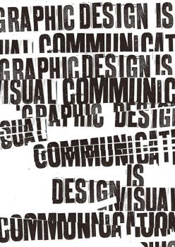 Graphic Design is... by thedancinggibbon