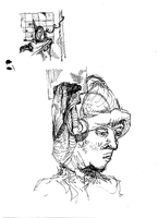 Home sketches by VLStone