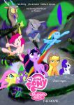 MLP FiM The Movie by DelDiz