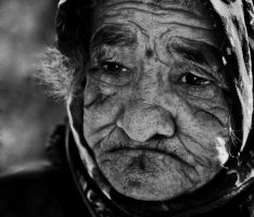 Old Woman by salemwitch