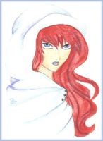 Winter cloaked by MistressAilyia