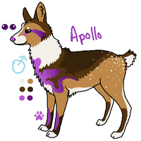 Sophie Litter 1 - Apollo by ashleigheperry