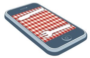 Cooking apps by space-for-thought