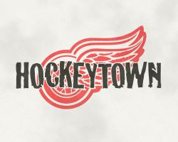 Hockeytown by Bruins4Life