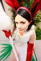 Lunar Rabbit by CosplayCousins