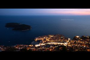 King's Landing (Dubrovnik) by DanielZrno