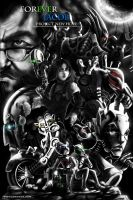 Forever Jacob: cover by SkyFinch