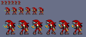 Zeyt Idle Sprites by JoseRycad5