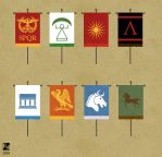 Banners by Sapiento