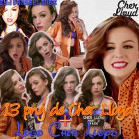 Pack png de Cher Lloyd by 1DAndSelLover
